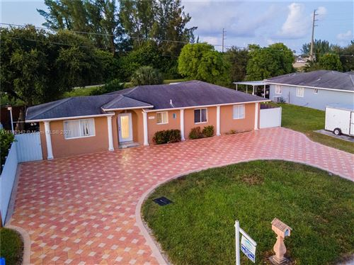 Photo of 3951 NW 179th St, Miami Gardens, FL 33055 (MLS # A11112342)