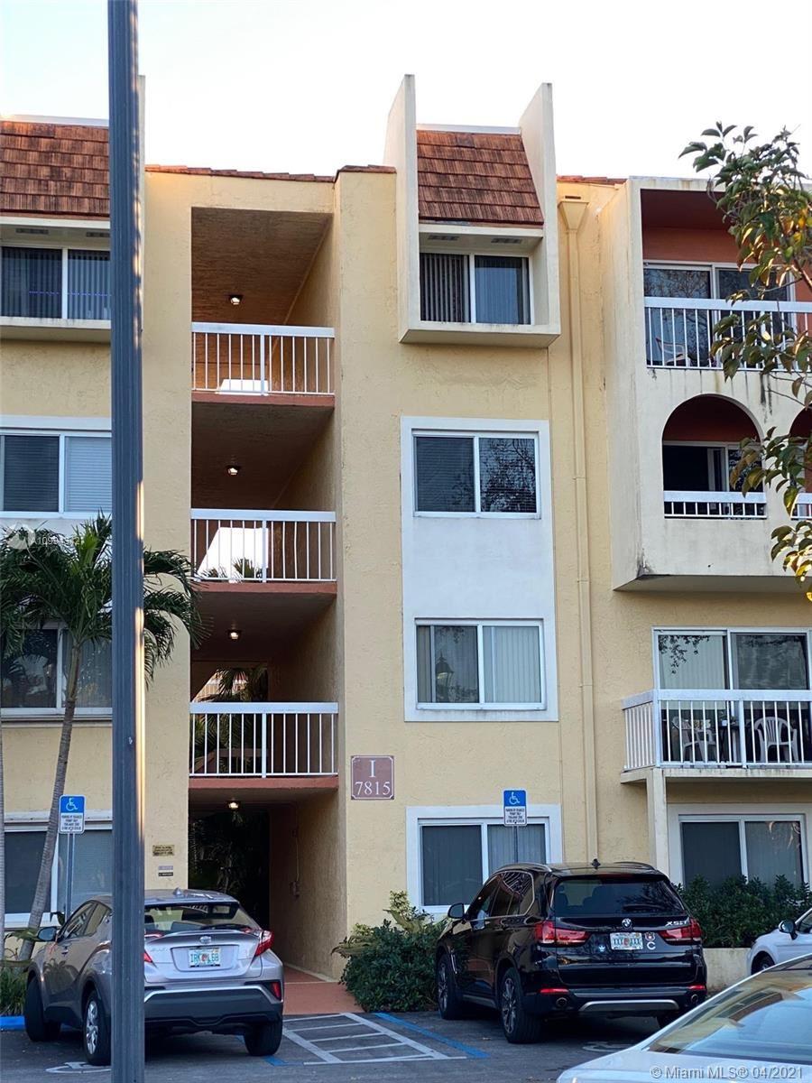 Photo of 7815 Camino Real #1-414, Miami, FL 33143 (MLS # A10994342)