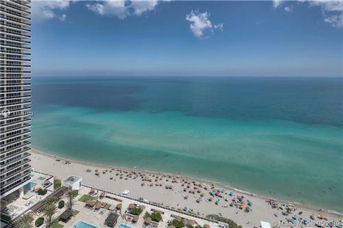 Foto de inmueble con direccion 1850 S Ocean Dr #2804 Hallandale Beach FL 33009 con MLS A10041343