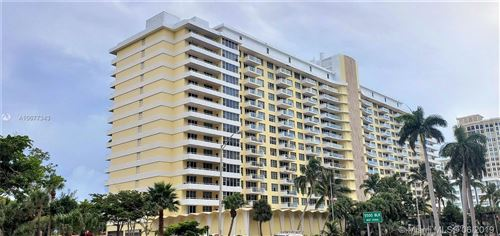 Photo of Listing MLS a10677343 in 5600 Collins Ave #6D Miami Beach FL 33140
