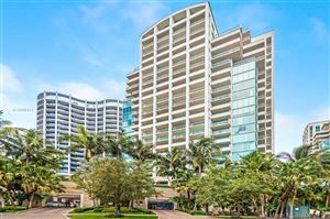 Photo of 3400 SW 27th Ave #1505, Coconut Grove, FL 33133 (MLS # A10689343)