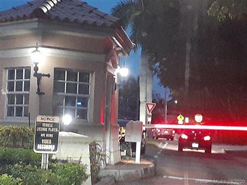 Photo of 3522 NE 171st St #203, North Miami Beach, FL 33160 (MLS # A10895343)