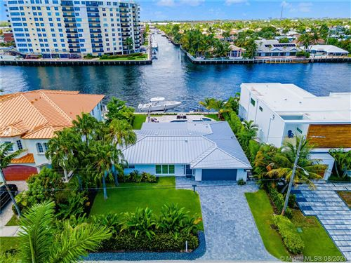 Photo of 4431 W Tradewinds Ave, Lauderdale By The Sea, FL 33308 (MLS # A11083343)