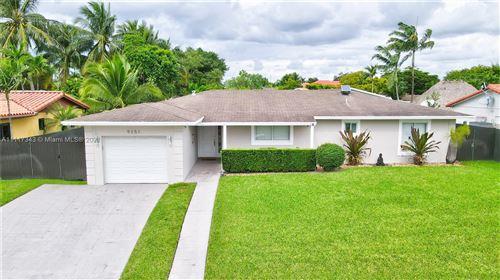 Photo of 9351 SW 77th St, Miami, FL 33173 (MLS # A11117343)