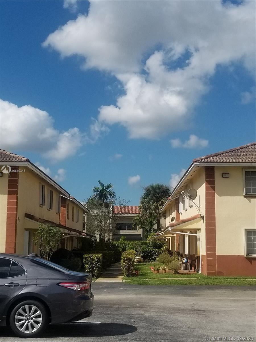 6758 NW 182nd St #101, Hialeah, FL 33015 - #: A10819343