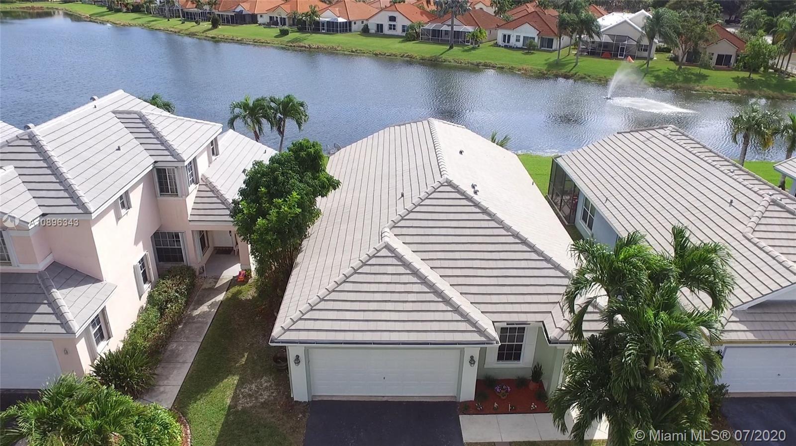 8930 N Lake Park Cir N, Davie, FL 33328 - #: A10896343