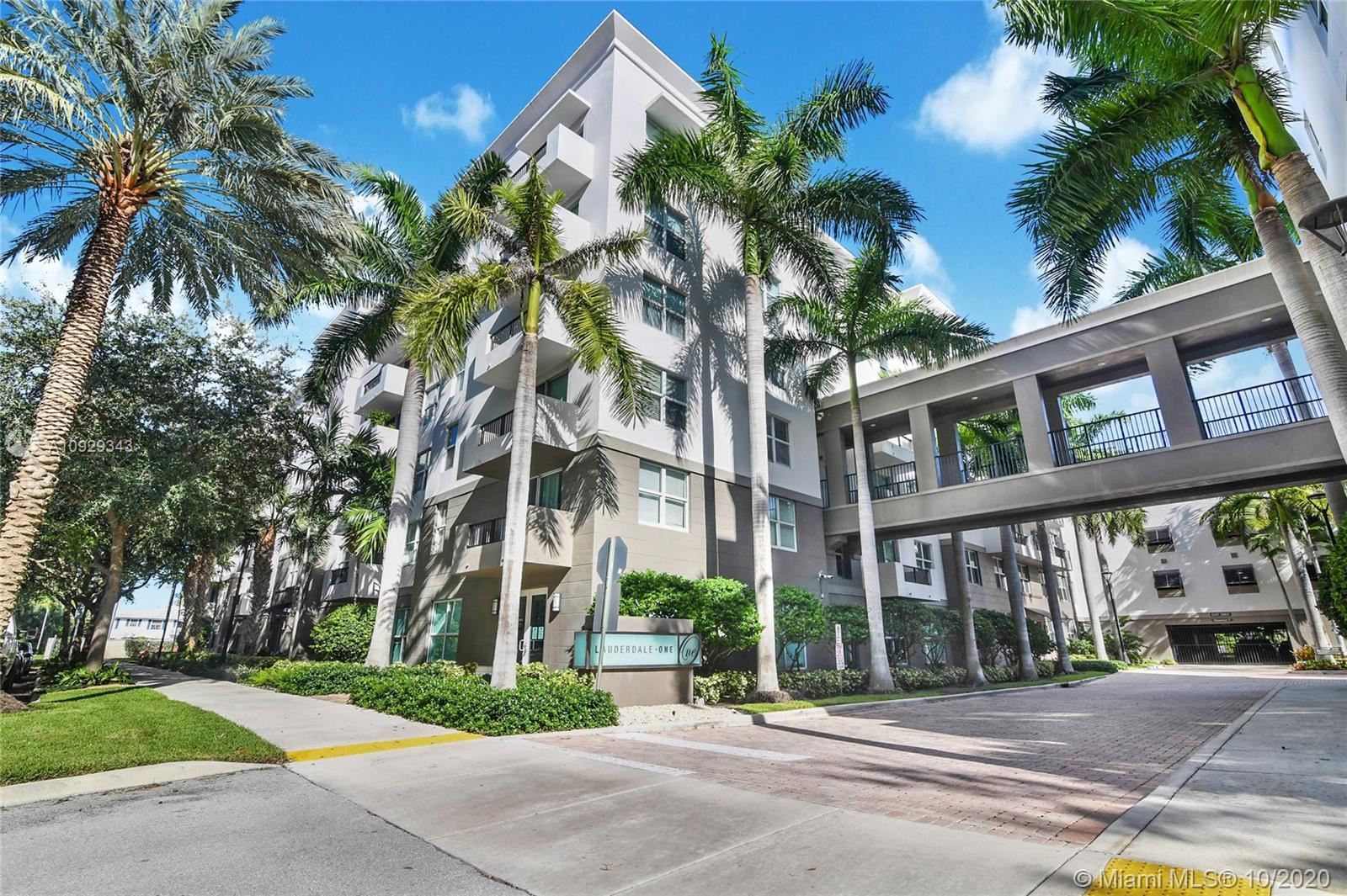 2401 NE 65th St #208, Fort Lauderdale, FL 33308 - #: A10929343