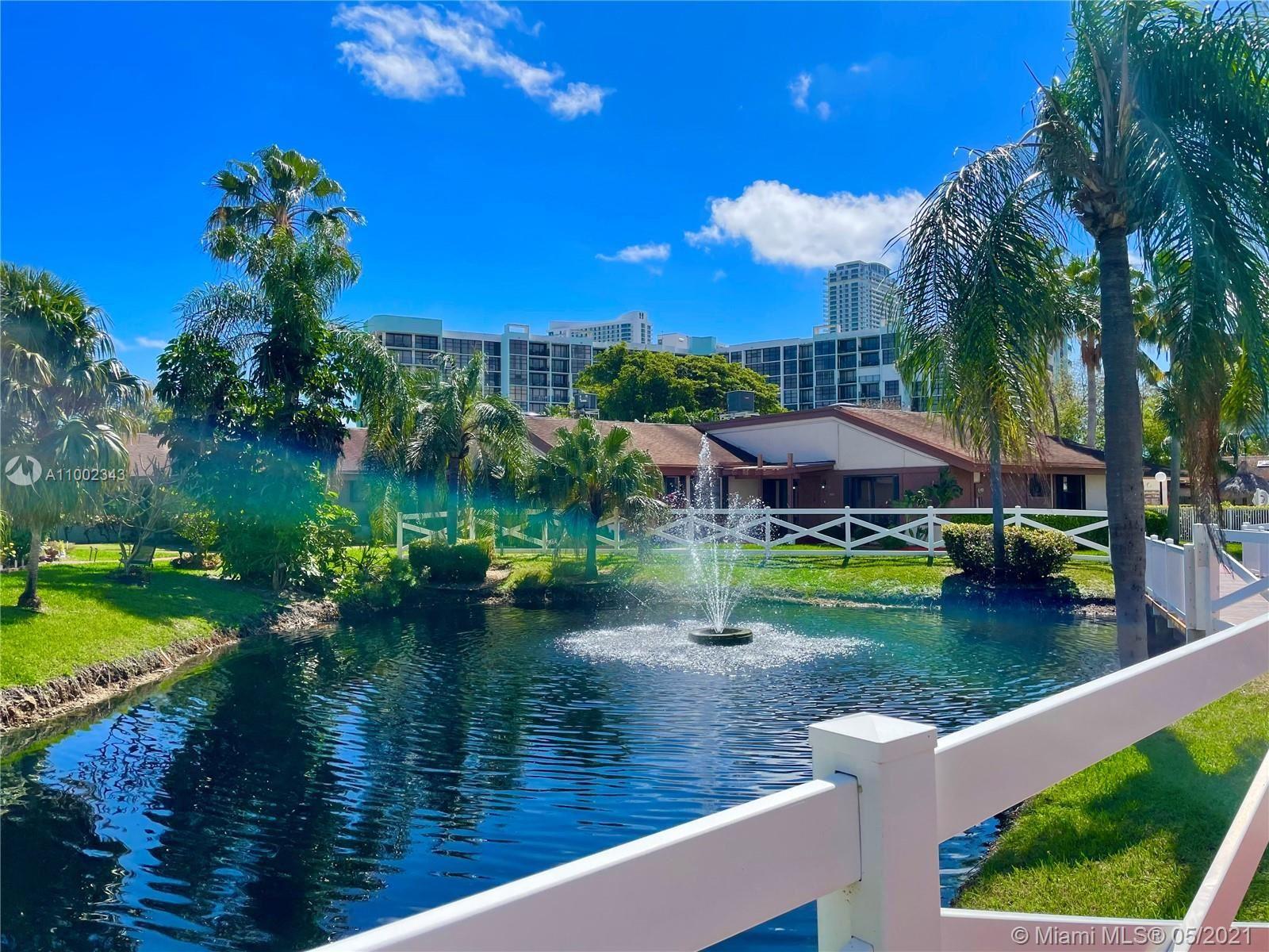 Photo of 605 Leslie Dr, Hallandale Beach, FL 33009 (MLS # A11002343)
