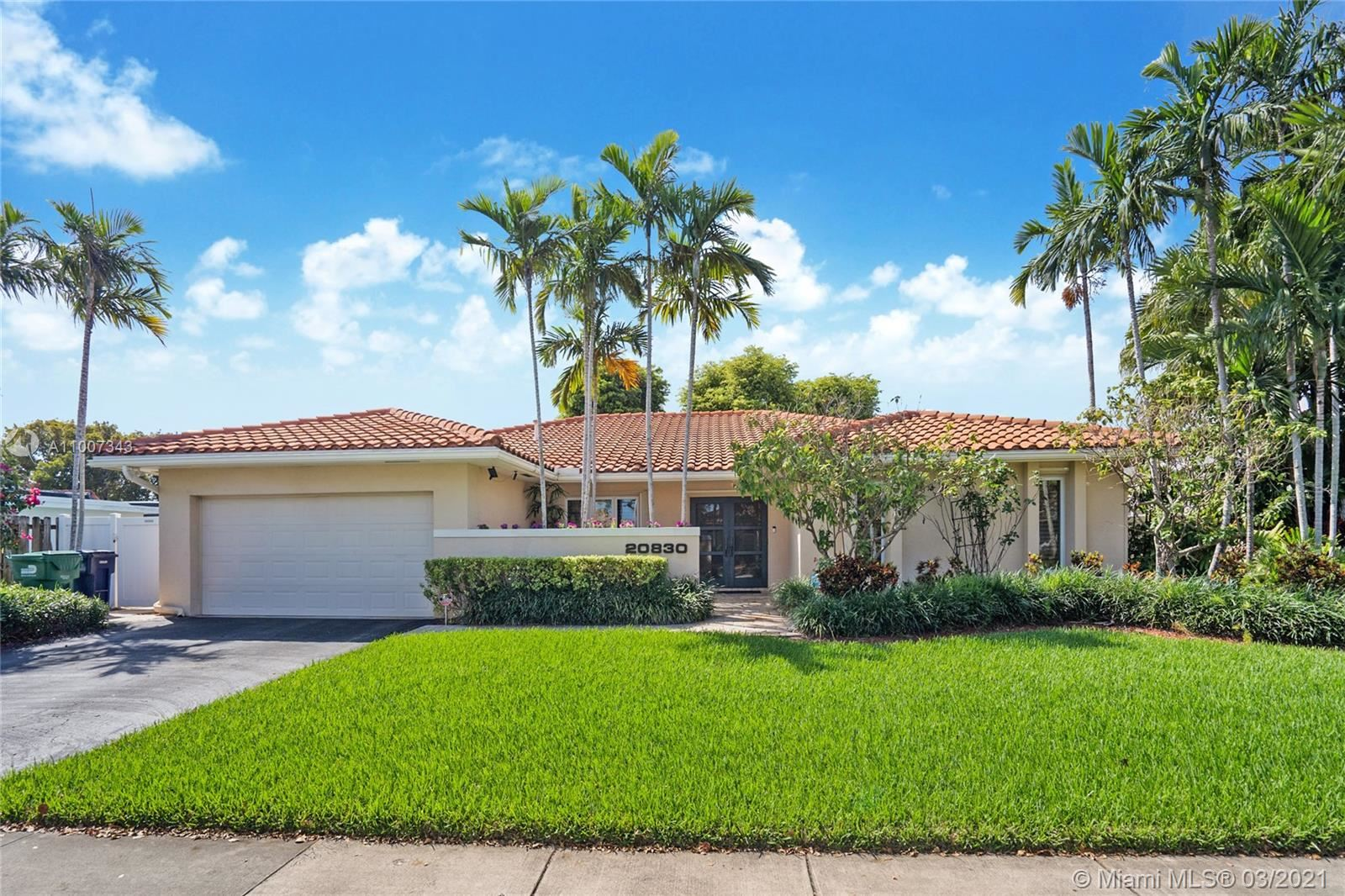 20830 NE 21st Ct, Miami, FL 33179 - #: A11007343