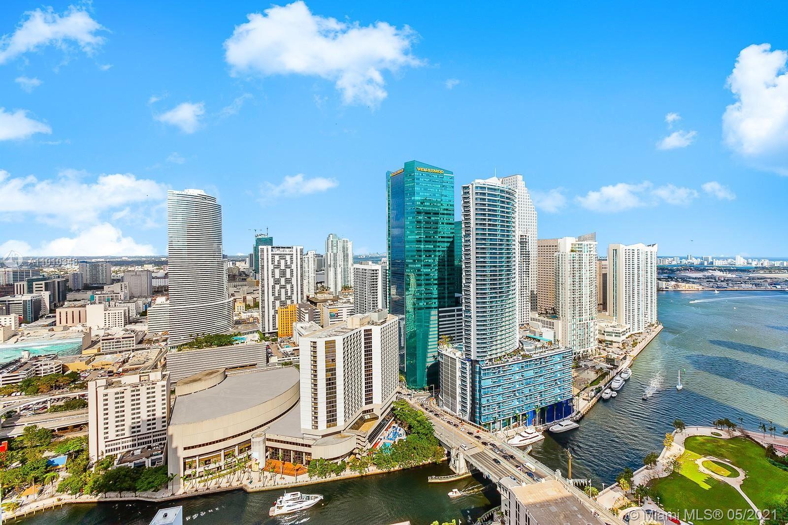 200 Biscayne Boulevard Way #4604, Miami, FL 33131 - #: A11010343