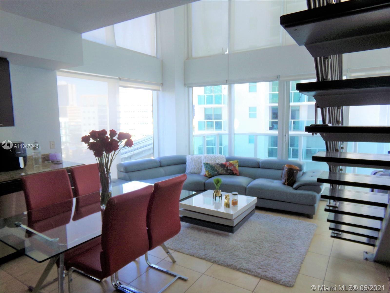 41 SE 5th St #617, Miami, FL 33131 - #: A11047343