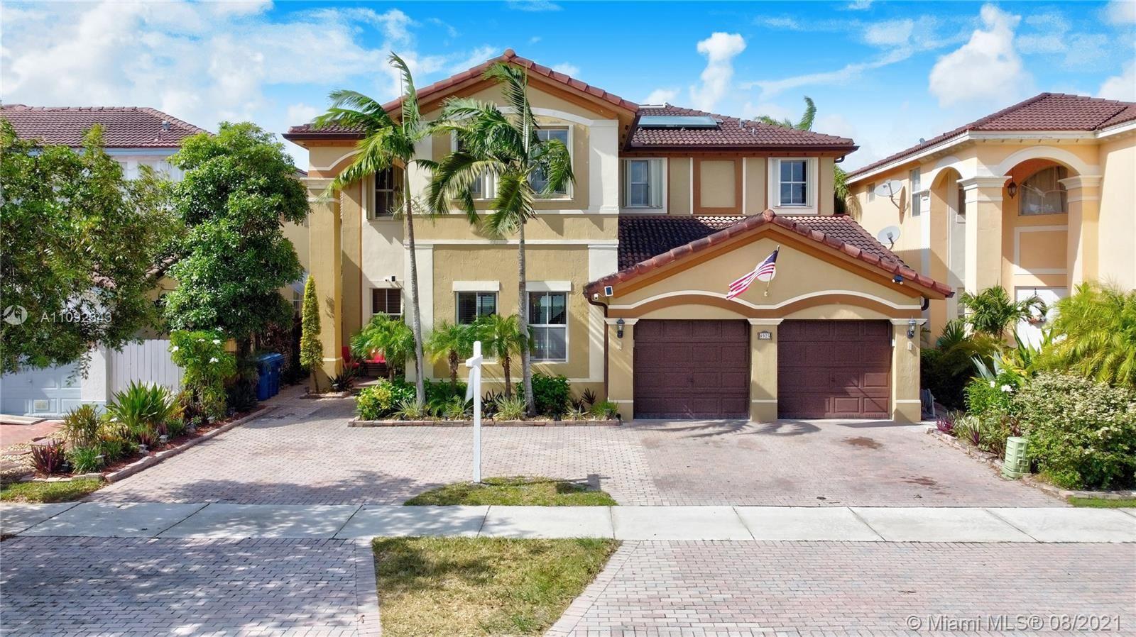 8925 NW 178th St, Hialeah Gardens, FL 33018 - #: A11092343