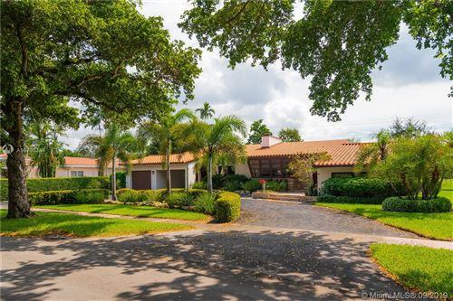 Photo of 4005 Santa Maria St, Coral Gables, FL 33146 (MLS # A10735344)
