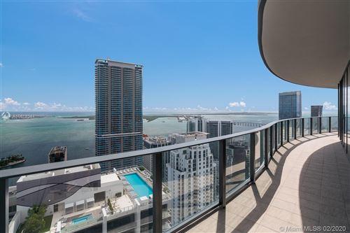 Photo of 1000 Brickell Plaza #5905, Miami, FL 33131 (MLS # A10818344)
