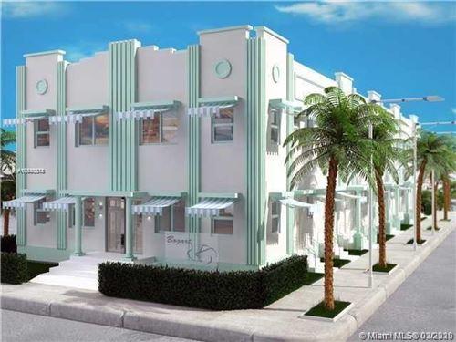 Photo of 700 16th St #202, Miami Beach, FL 33139 (MLS # A10840344)