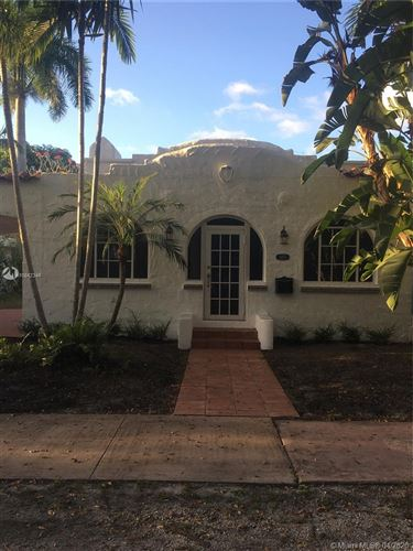 Photo of 1257 Messina Ave, Coral Gables, FL 33134 (MLS # A10842344)