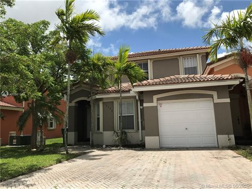 Photo of Listing MLS a10861344 in 16538 SW 48th Ter Miami FL 33185