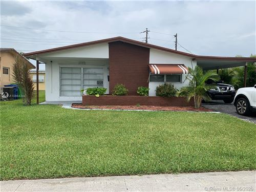 Photo of Listing MLS a10864344 in 2699 NW 68th Ave Sunrise FL 33313