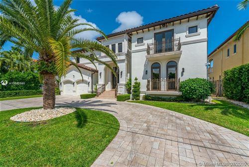 Photo of 16433 NE 31st Ave, North Miami Beach, FL 33160 (MLS # A10886344)