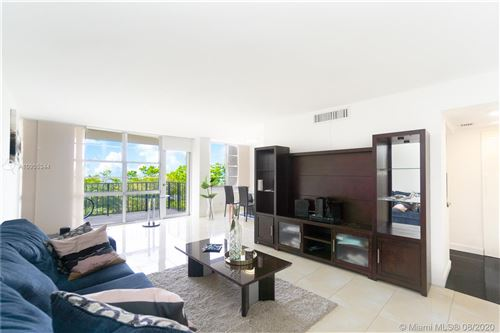Photo of 301 174th St #505, Sunny Isles Beach, FL 33160 (MLS # A10905344)