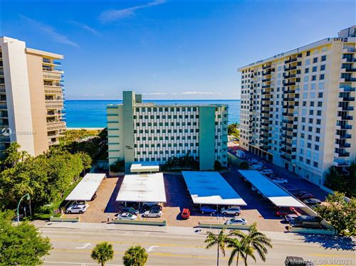 Photo of 1850 S Ocean Blvd #305, Lauderdale By The Sea, FL 33062 (MLS # A10988344)