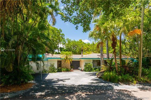 Photo of 3701 Poinciana Ave, Coconut Grove, FL 33133 (MLS # A11050344)