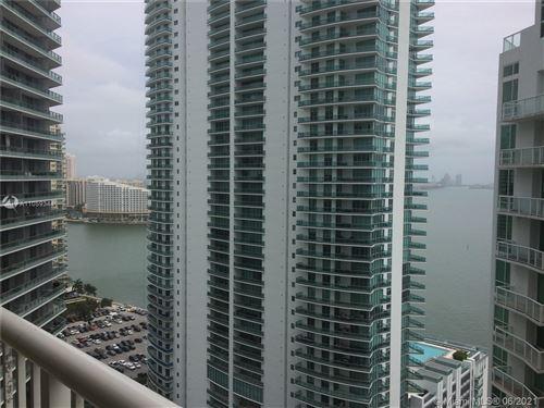 Photo of 170 SE 14th St #2603, Miami, FL 33131 (MLS # A11059344)