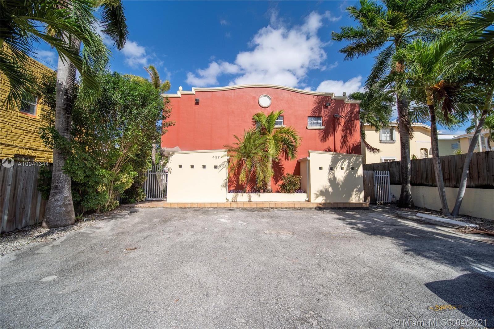 437 SW 3rd St #3, Miami, FL 33130 - #: A10941344