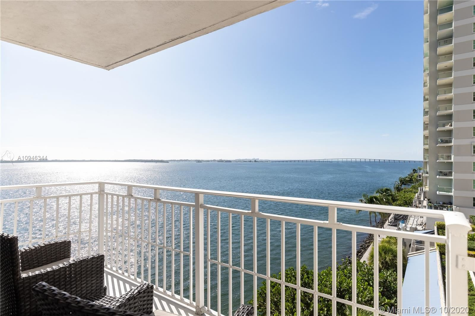 770 Claughton Island Dr #716, Miami, FL 33131 - #: A10946344