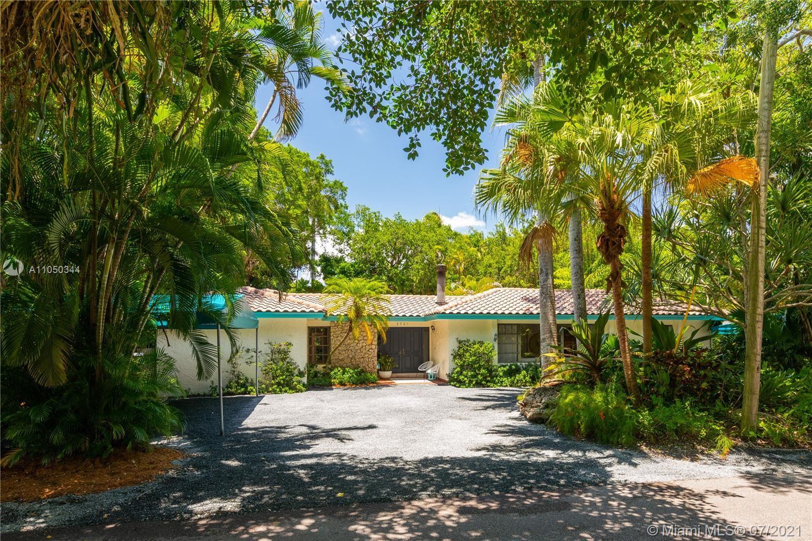 3701 Poinciana Ave, Coconut Grove, FL 33133 - #: A11050344