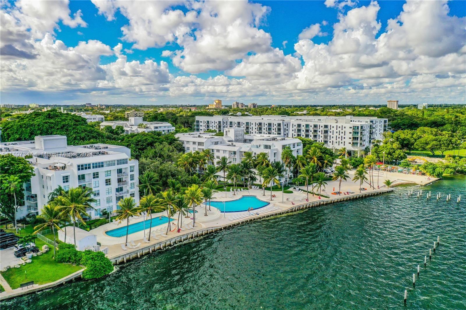 750 NE 64th St #B415, Miami, FL 33138 - #: A11107344