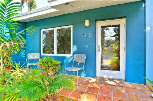 Photo of Listing MLS a10804345 in 5841 SW 52nd Ter Miami FL 33155