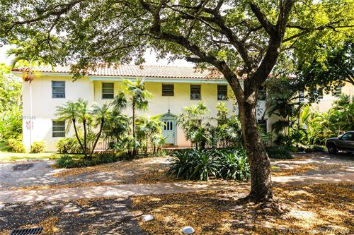 Photo of Listing MLS a10901345 in 417 Santander Ave Coral Gables FL 33134