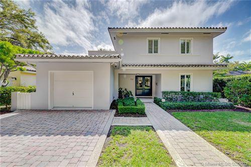 Photo of 732 Santander Ave, Coral Gables, FL 33134 (MLS # A11002345)