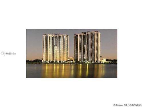 Photo of 2641 N Flamingo Rd #2702N, Sunrise, FL 33323 (MLS # A11057345)