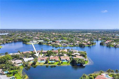 Photo of 11608 Sunfish Way, Cooper City, FL 33026 (MLS # A11066345)