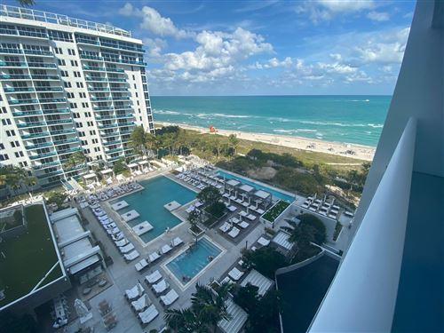 Photo of 2301 Collins Ave #1115, Miami Beach, FL 33139 (MLS # A11114345)