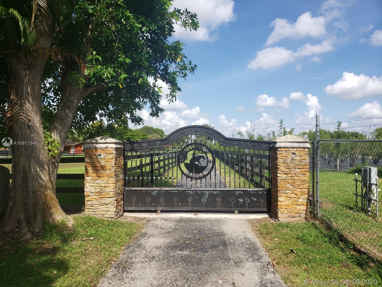 13600 SW 186TH ST, Miami, FL 33177 - #: A10911345