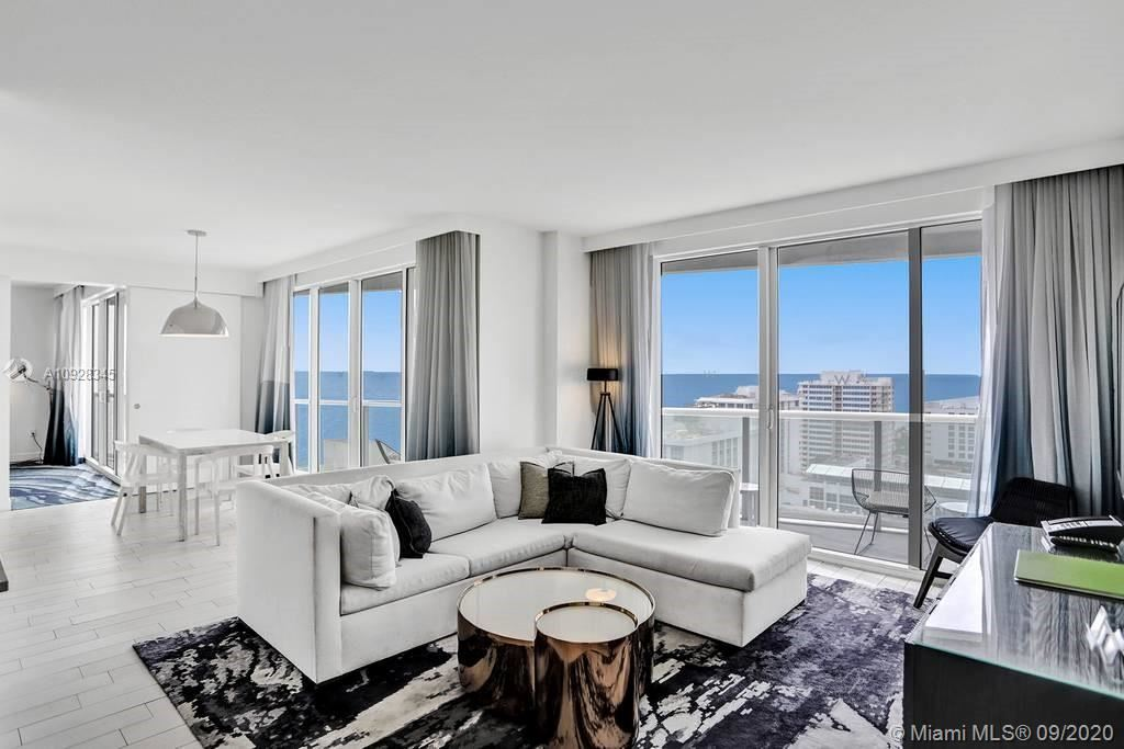 Photo of 3101 Bayshore Dr #1809, Fort Lauderdale, FL 33304 (MLS # A10928345)