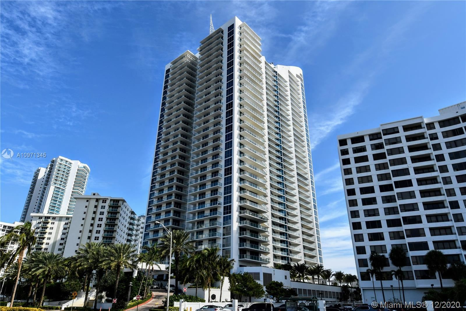 3101 S Ocean Dr #1608, Hollywood, FL 33019 - #: A10971345
