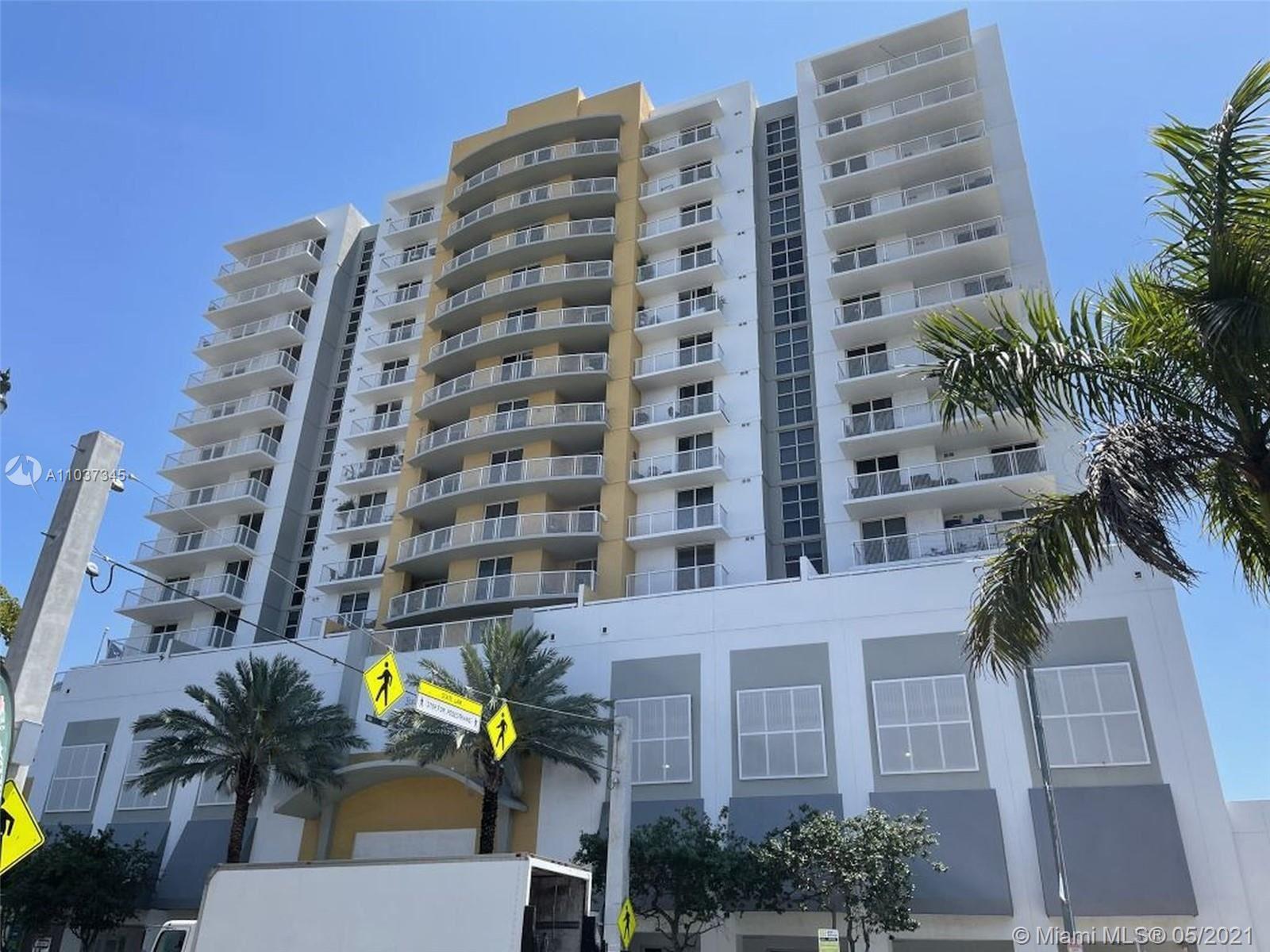 900 SW 8th St #1603, Miami, FL 33130 - #: A11037345