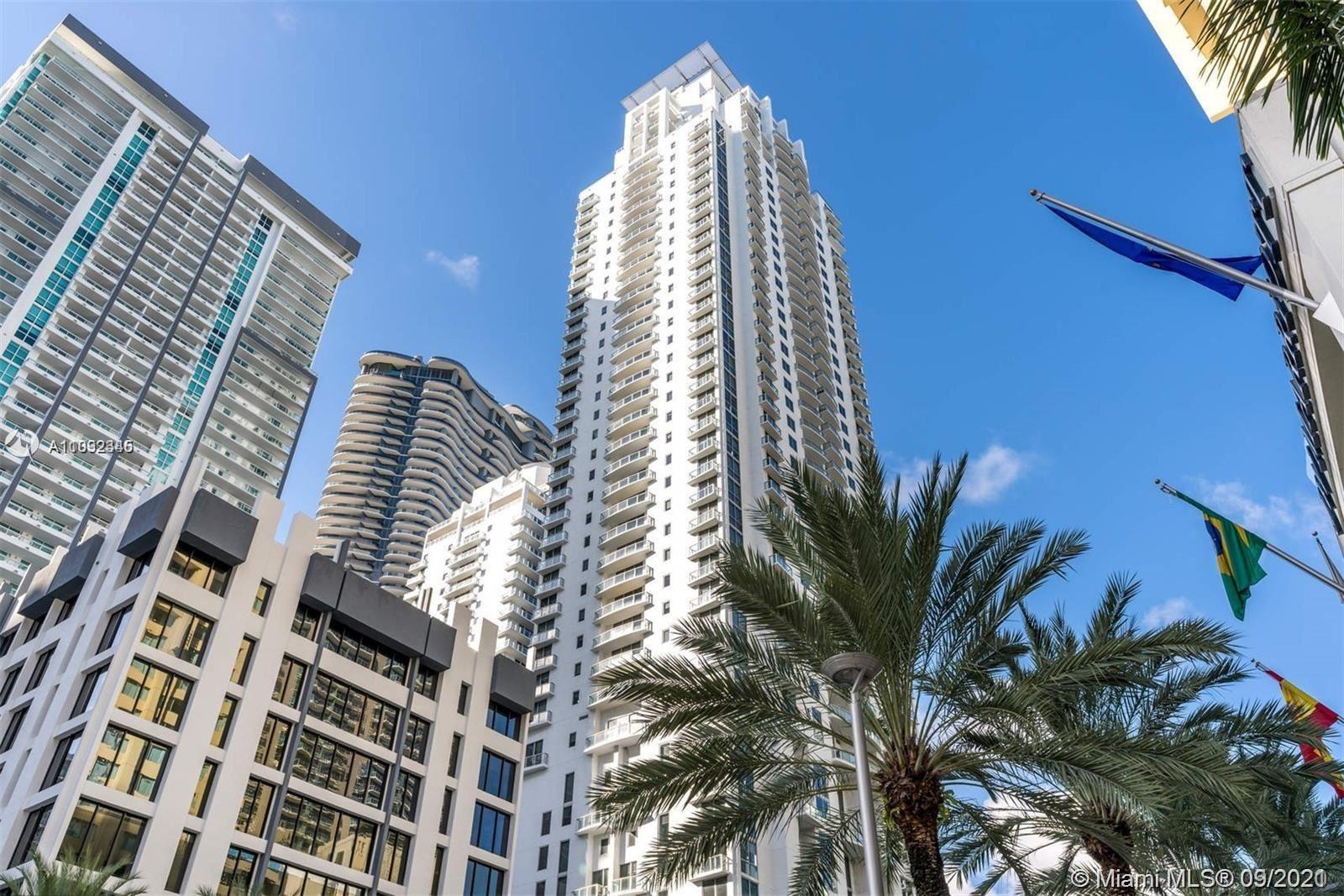 1060 Brickell Ave #3113, Miami, FL 33131 - #: A11092345