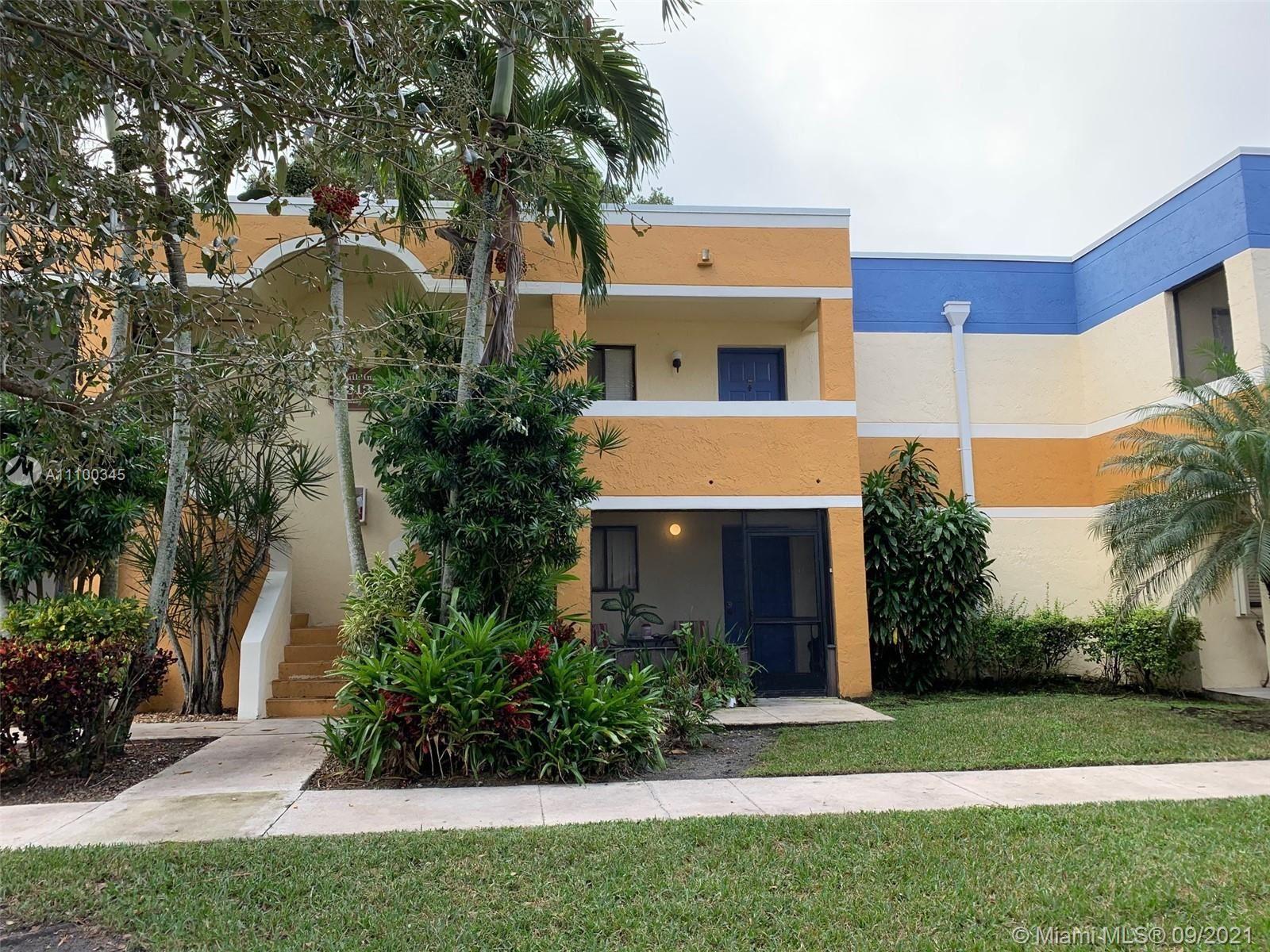 187 Lakeview Dr #203, Weston, FL 33326 - #: A11100345