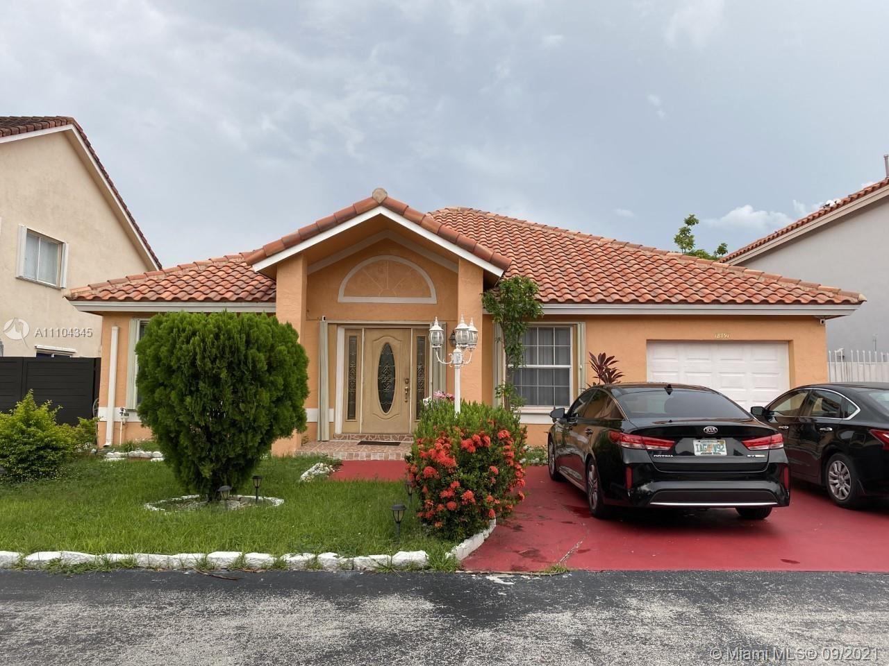 18791 NW 79th Way, Hialeah, FL 33015 - #: A11104345