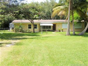 Photo of Listing MLS a10716346 in 7535 SW 122 street Pinecrest FL 33156