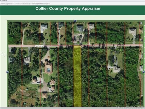 Photo of 3560 SE 18th Ave, Other City - In The State Of Florida, FL 34117 (MLS # A10775346)