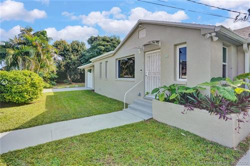 Photo of Listing MLS a10801346 in 1820 NW 81 Terrace Miami FL 33147