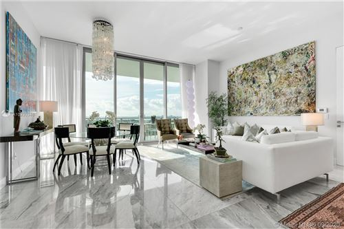 Photo of 360 Ocean Dr #LPH5S, Key Biscayne, FL 33149 (MLS # A10930346)