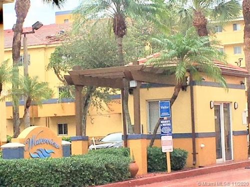 Photo of 14971 SW 82nd Ln #20-508, Miami, FL 33193 (MLS # A10963346)