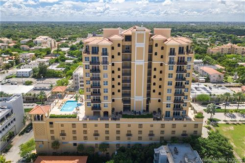 Photo of 1607 Ponce De Leon Blvd #7C, Coral Gables, FL 33134 (MLS # A10965346)